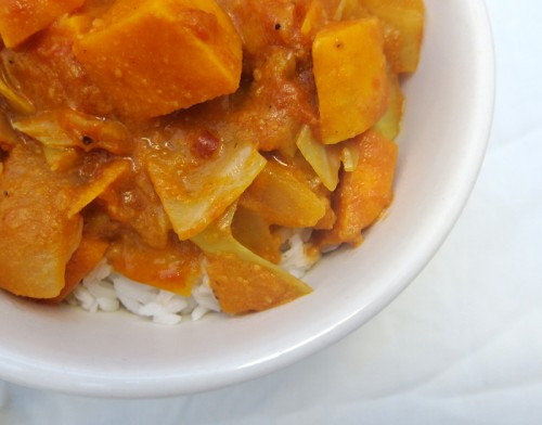 west african groundnut stew