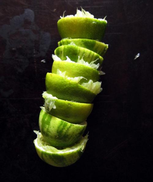 stack o' limes